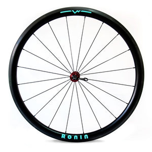3 Series Climbing Carbon Wheelset - Front