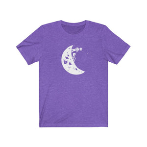 Moon Mow Graphic Tee