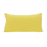 *SALE* Linen Blend Pillowslip in Sunshine