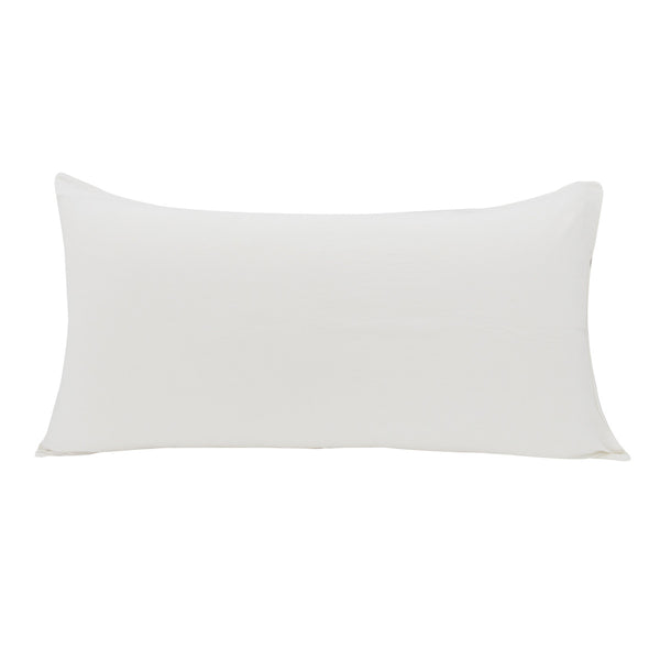Cotton Pillowslip in White
