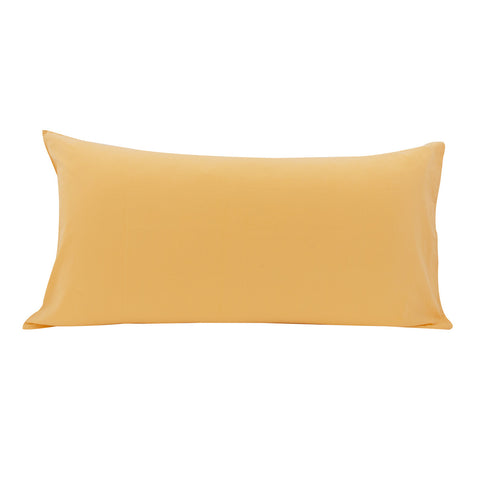 Cotton Pillowslip in Melon