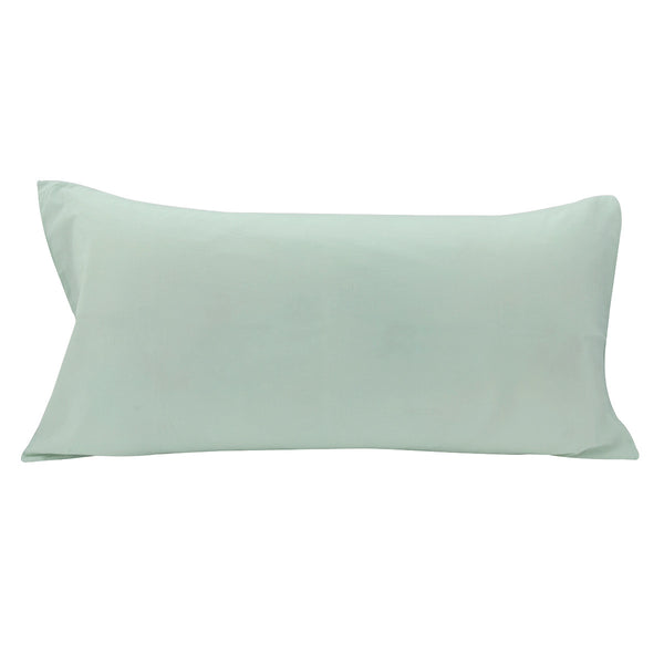 Cotton Pillowslip in Minty