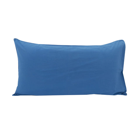 Cotton Pillowslip in Sky Blue