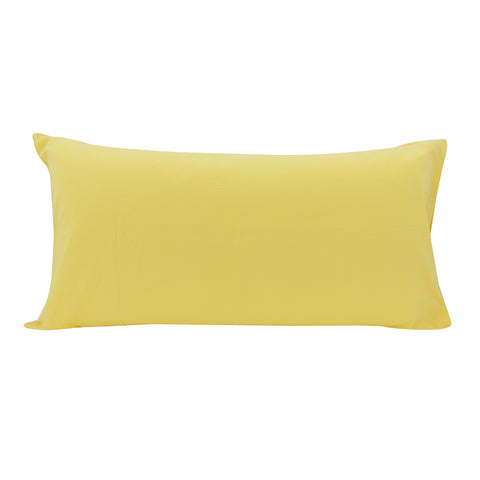 Cotton Pillowslip in Sunshine