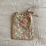 Vintage Floral Pillowslip