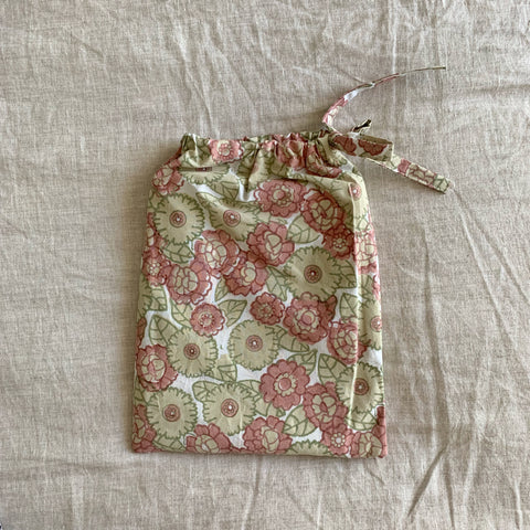 *NEW* Vintage Floral Pillowslip