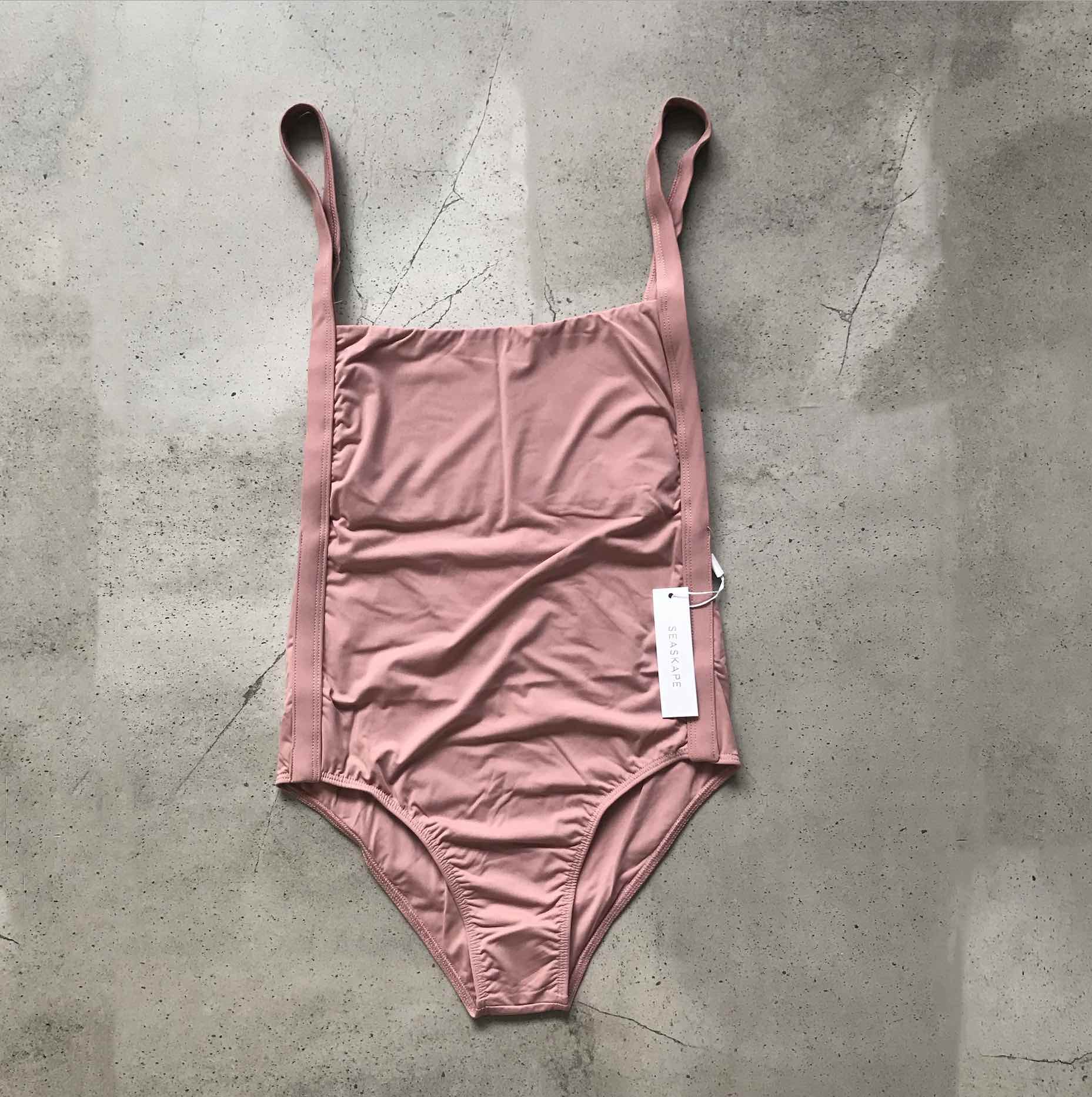 Milan One Piece - Rosa
