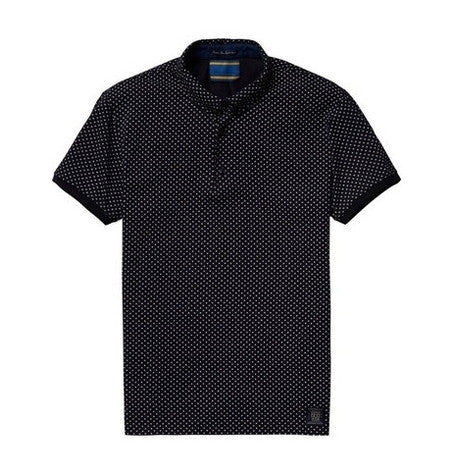 Chic Jersey Polo