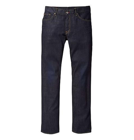 Tommy Mercer Clean Blue Jeans