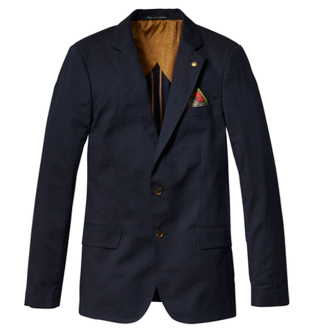 Lightweight Summer Blazer