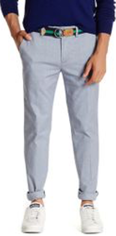 Stone Blue Trousers