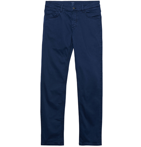 Gant Evening Blue Double Face Jean