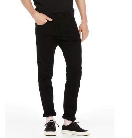 Ralston Stay Black Jeans