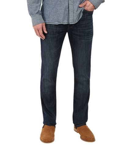 DL Russell Ford Wash slim straight Jeans