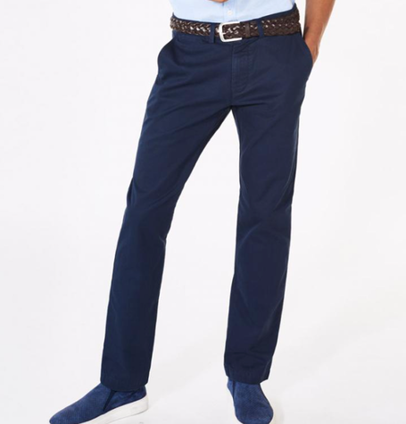 Regular Gant Chino Navy