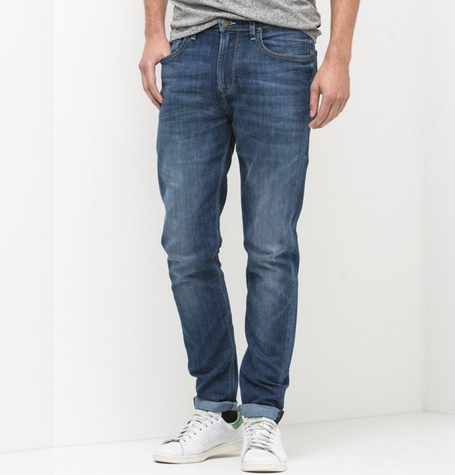 Arvin Blue Legacy Jeans
