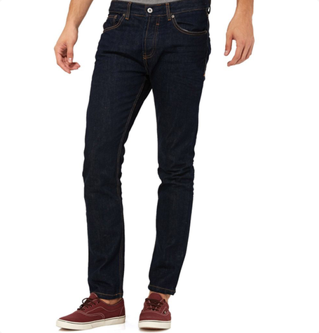 Gonzo Tapered Fit Jeans