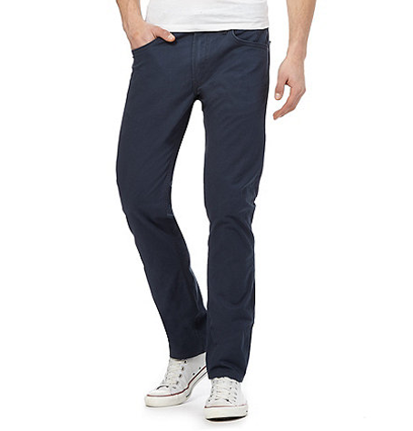 Lee Navy Daren Chino