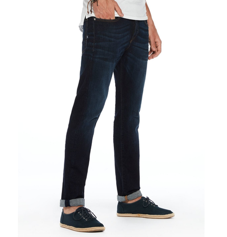 Beaten Track Ralston Regular Straight Jeans