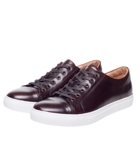 Halcyon Brown Trainer