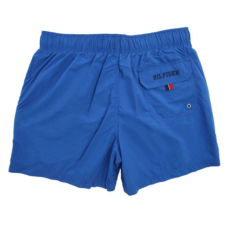 Indigo Swim Trunks
