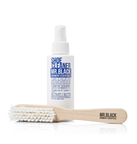 Shoe Cleaner & Brush Set