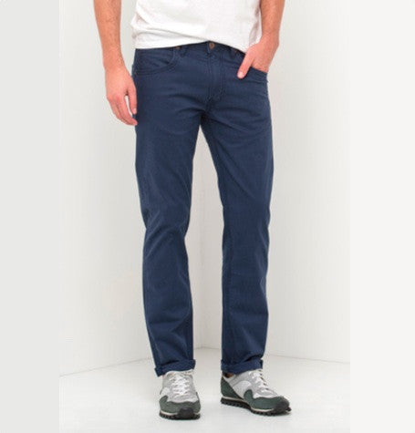 Daren French Navy Jeans