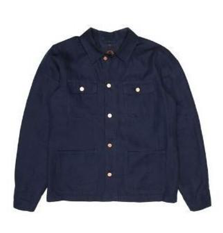 Ted Navy Jacket