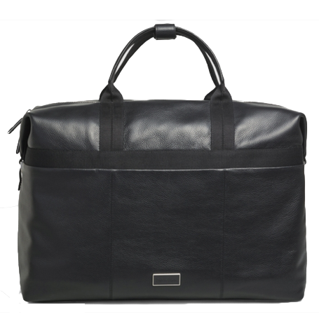 Chase Black Messenger