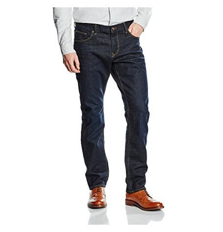 Tommy Denton Clean Blue Stretch Jeans