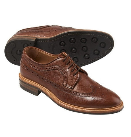 Brown Wroxton Shoe
