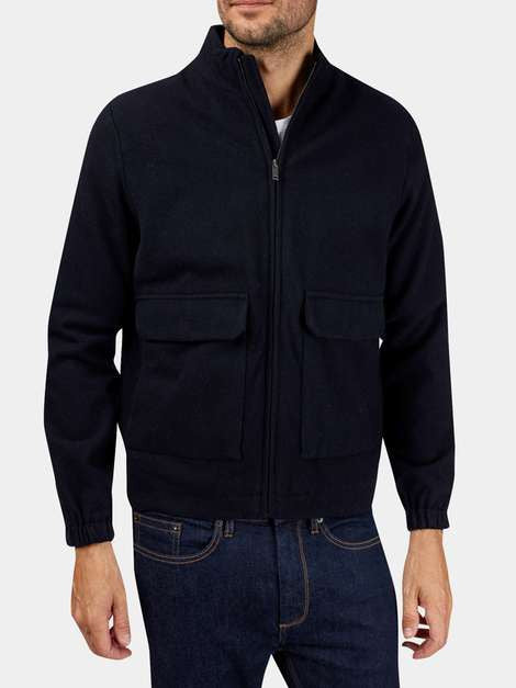 Abel Harrington Jacket