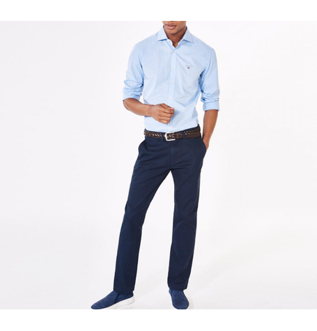 Navy New Haven Chinos