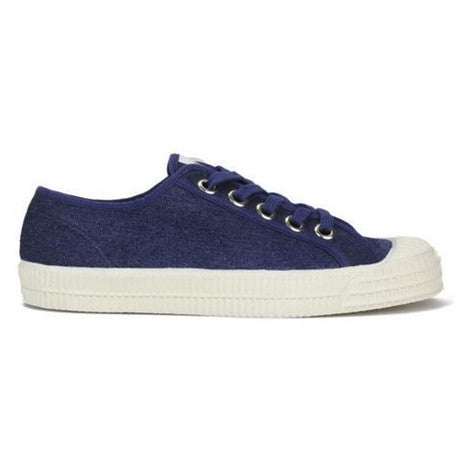 Denim Lo top Trainers
