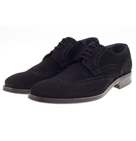 Black Fontwell Shoe