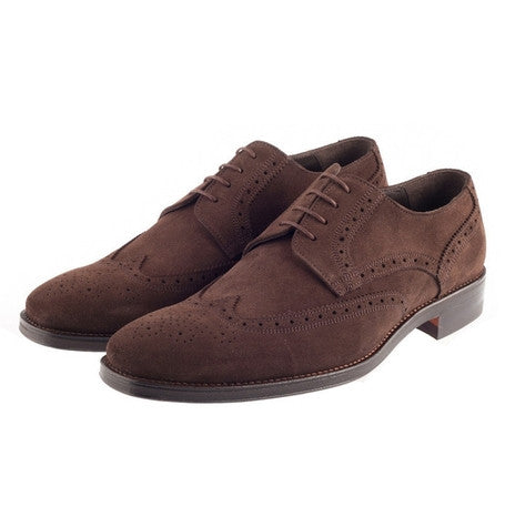 Brown Fontwell Shoe
