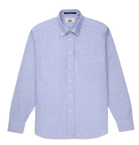 Bradford Light Blue Shirt