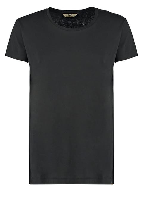 Black Ultimate Tee