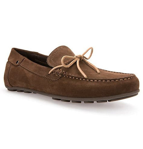 Cigar Deck Shoe
