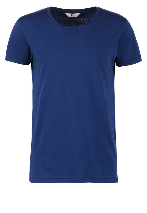 Deep Indigo Ultimate Tee