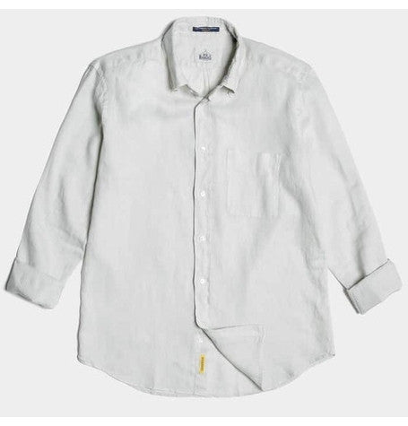 Dexter Soft Grey Shirt