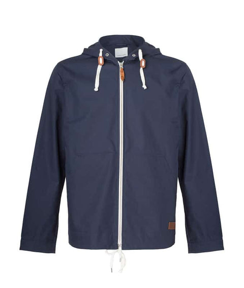 Navy Dalgarno jacket