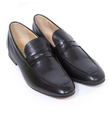 Reyes black shoe