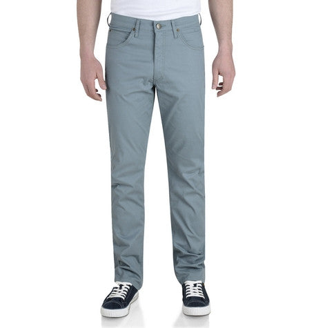 Teal Chinos