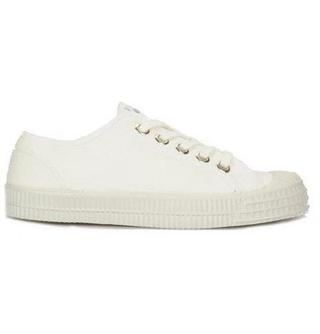 Lo- top White Trainers