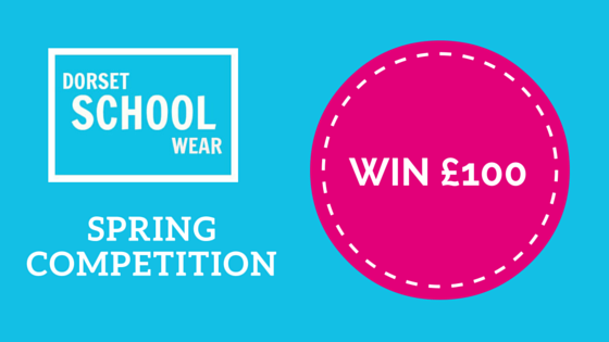 Time is running out - ENTER OUR COMPETITION!