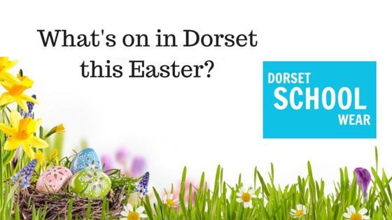 What's on this Easter in Dorset?