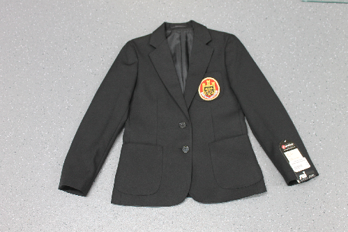 THS Boys Blazer (Larger Sizes)