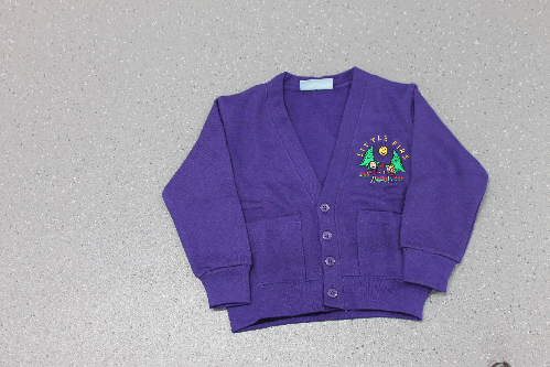 Little Firs Cardigan