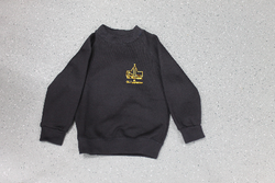 St Nicholas and St Laurence Sweatshirt
